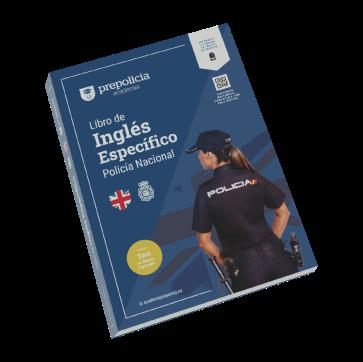 Libro Inglés Policía Nacional